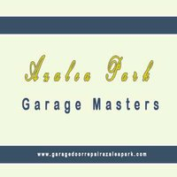 Azalea Park Garage Masters