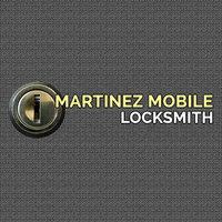 Martinez Mobile Locksmith