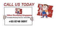 Singapore Plumbing 24hrs