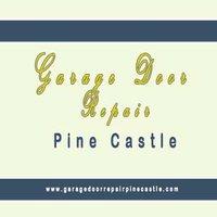 Garage Door Repair Pine Castle