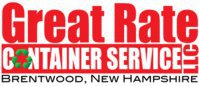 Great Rate Container Service, LLC