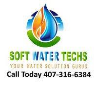 Soft Water Techs