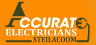 Accurate Electricians Steilacoom