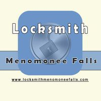 Locksmith Menomonee Falls