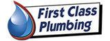 First Class Plumbing, Inc
