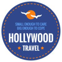 Hollywood Travel Ltd