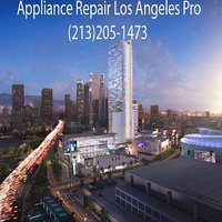 Appliance Repair Los Angeles Pro