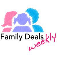 Family deals weekly