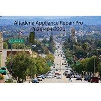 Altadena Appliance Repair Pro