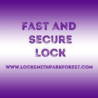 Locksmith Park Forest