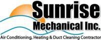 Sunrise Mechanical Inc