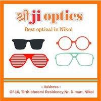 Shreeji Optics : Specs frame | Sunglasses | Contact lenses