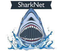 Shark Net - Zanzariere Plissettate