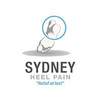 Plantar Fasciitis, Heel Pain and Heel Spur Treatment - Sydney Heel Pain