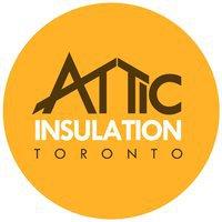 Attic Insualtion Toronto