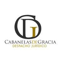 Cabanelas de Gracia, Despacho jurídico