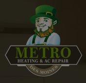 Metro Heating & AC Repair Des Moines