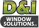 D & I Window Solutions