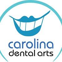 Carolina Dental Arts of Glenwood South