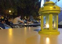 Café-Bar El Rincón de la Canal