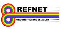 REFNET AIR CONDITIONING E.A LTD