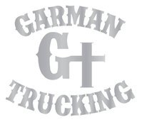 Garman Trucking