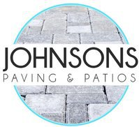 Johnsons Paving & Patios