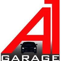 A1 Garage Door Service Dallas