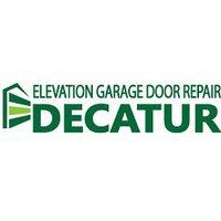 Elevation Garage Door Repair Decatur, GA