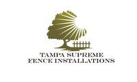 TAMPA SUPREME FENCE INSTALLATIONS