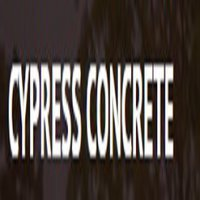 Cypress Concrete