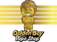 GOLDEN BOY VAPE SHOP & E-JUICE CO.