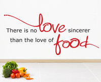 Taste Love