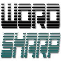 WordSharp Editing and Proofreading