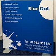 Bluedot Display Ltd.