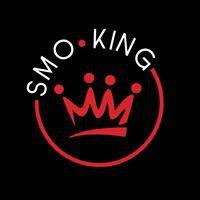Svapo Smo-king Piazza Bologna sigaretta elettronica Roma