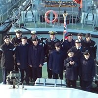 Basingstoke Sea Cadets