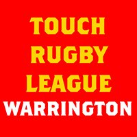 Play Touch Rugby League Warrington