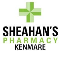 Sheahan's Pharmacy Kenmare