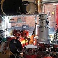 Drums International