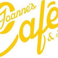 Joannes Cafe Gorey
