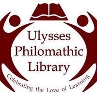 Ulysses Philomathic Library