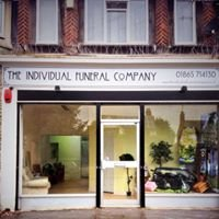 The Individual Funeral Company Ltd