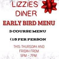 Lizzie's Diner