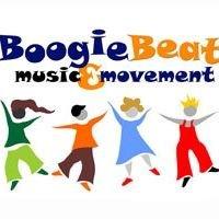 Boogie Beat Music and Movement Cheltenham
