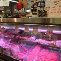 Frandeka Meat Market
