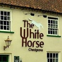 The White Horse Chedgrave