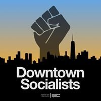 Downtown Socialists - ISO