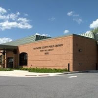 Perry Hall Branch Library