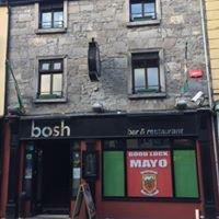 Bosh Bar Castlebar